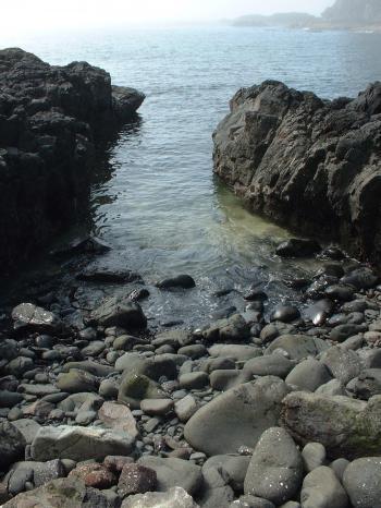 Ramasaig Bay
