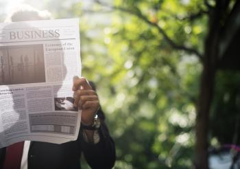Reading Business News