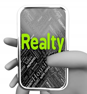 Realty Online Represents Property Market And Buy