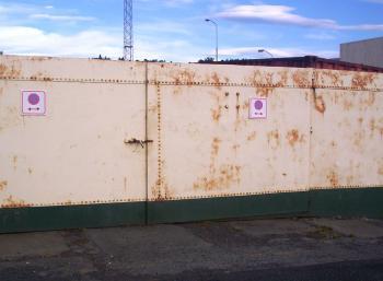 Recycling: Boiler Gates