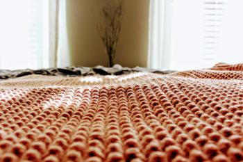 Red Carpet Selective Focus Photography