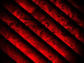 Red Diagonal Grunge Background