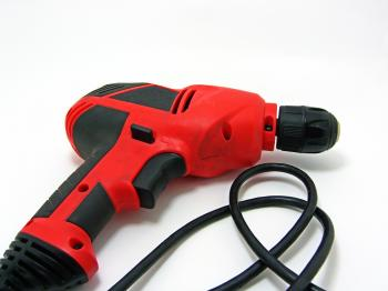 Red drill
