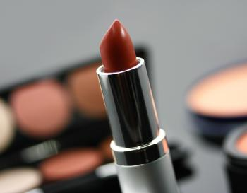 Red Lipstick And Other Cosmetics