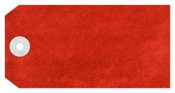 Red Velvet Tag