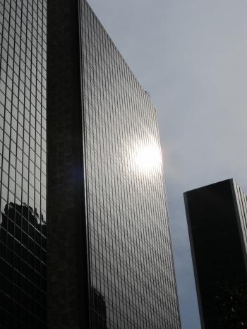 Reflective Windows