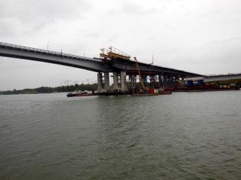 Repair of the Bridge