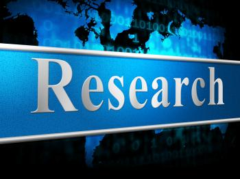 Research Online Indicates World Wide Web And Analyse