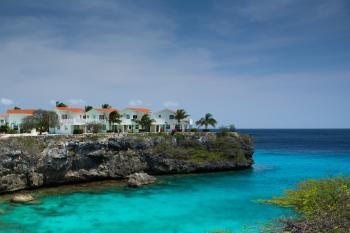 Residence on the Seaside