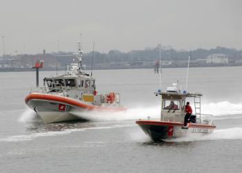 Response Boats