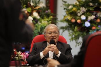 Reunión Trinacional en Nicaragua