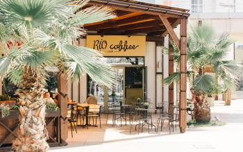 Rio Coffee Restaurant