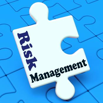 Risk Management Means Analyze Evaluate Avoid Crisis