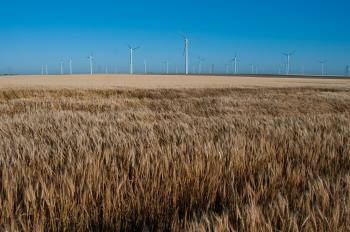 Road Trip: Windmills