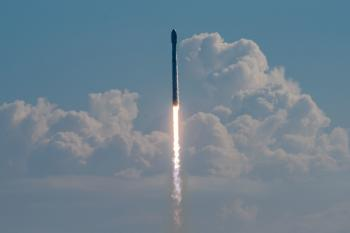 Rocket - The X-37B Orbital Test Vehicle