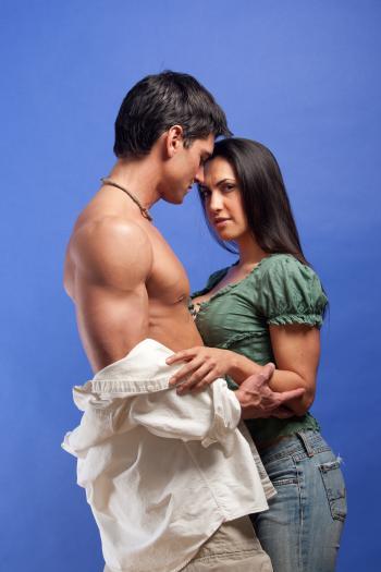 Romance cover photo