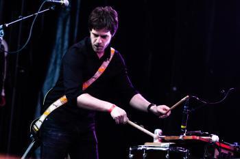Roscoe @ Fête de la Musique 2012 - St Gilles