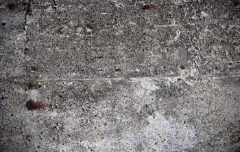 Rough Grunged Concrete
