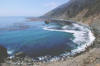 Round Shore