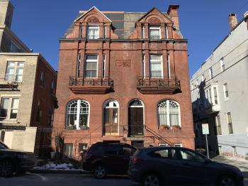 Rowhouses, 204-206 E. Biddle Street, Baltimore, MD 21202