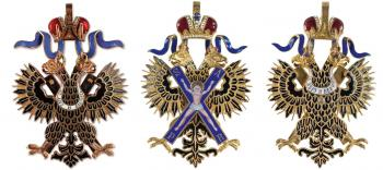 Russian Empire Order