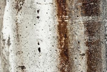 Rust Colored Stone