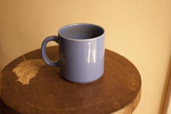 Rustic Cup