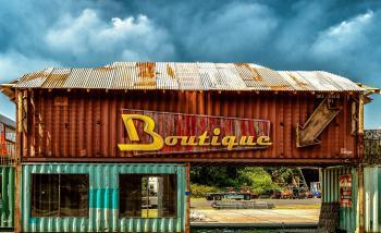 Rusting Boutique