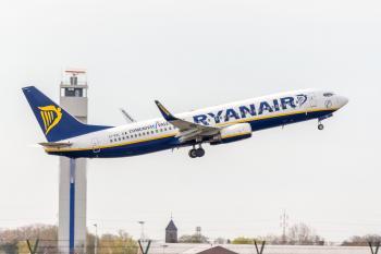 Ryanair EI-EKL @SXF