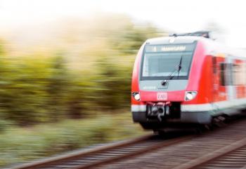 S-Bahn Essen | Br. 422