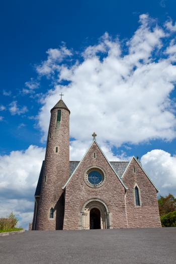 Saint Patrick Church