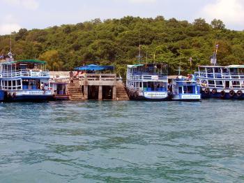 Samet Island Ferries