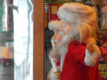 Santa Claus Model