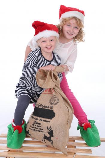 Santa's Christmas Sack