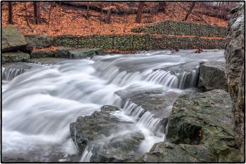 Sawmill Creek, Mississauga