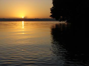 Saxacalli Sunrise