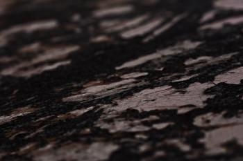 Scratched Metal Macro Texture