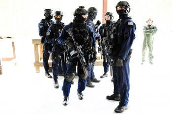 Security Response Team