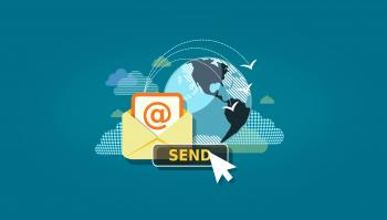 Sending E-Mail - Electronic Mail Communication