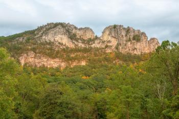 Seneca Rocks - HDR