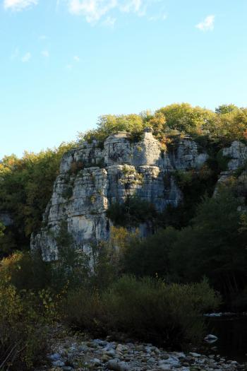 Sentinelles de calcaire