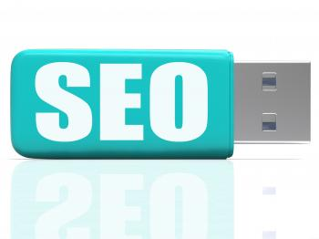 SEO Pen drive Means Online Search And Development