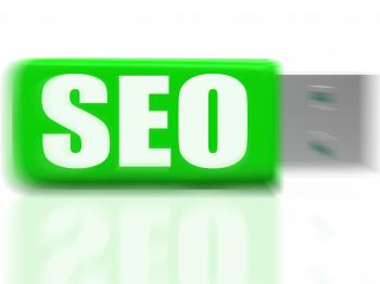 SEO USB drive Means Online Search And Development