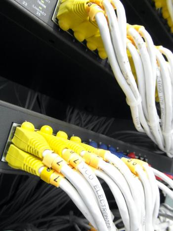 Server Network Cables