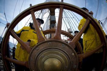 Ship Sailiors