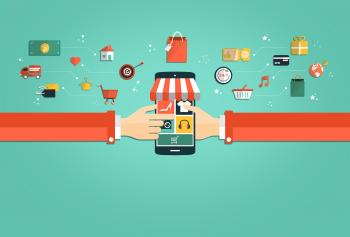 Shopping with Smartphone