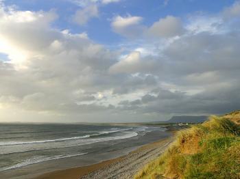Shore Landscape