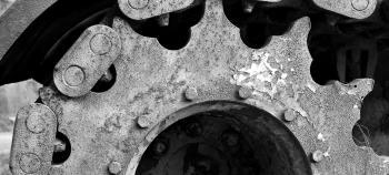 Siegfried Line Aachen Gears