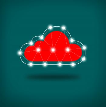 Simple Connected Cloud