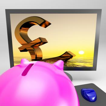 Sinking Pound Shows British Economy Plunging Crisis